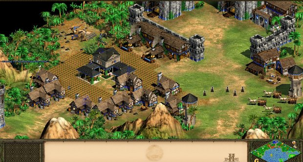 Age of Empires 2 HD top story