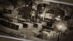 Omerta: City of Gangsters - The Con Artist Screenshot from Shacknews