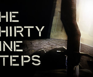 The Thirty-Nine Steps Chat