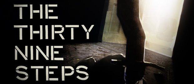 The Thirty-Nine Steps News