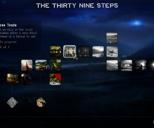 The Thirty-Nine Steps Screenshots
