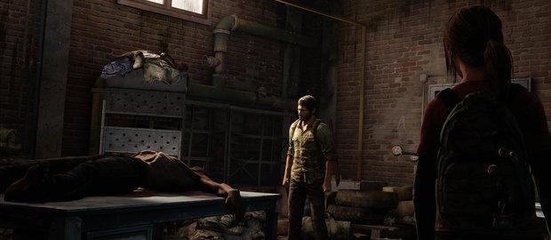 The Last of Us News