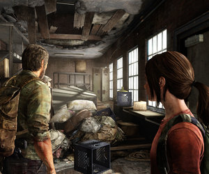 The Last of Us Files