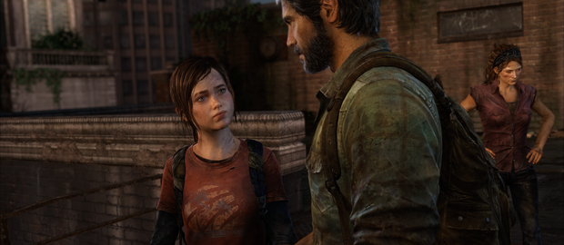 The Last of Us News