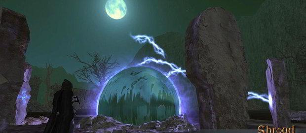 Shroud of the Avatar News