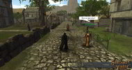 Shroud of the Avatar multiplayer options range from offline to dozens online