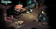 Shadowrun Returns coming in June with Steam Workshop