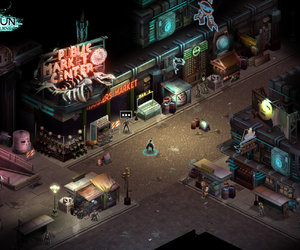 Shadowrun Returns Videos
