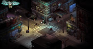 Shadowrun Returns first screenshots