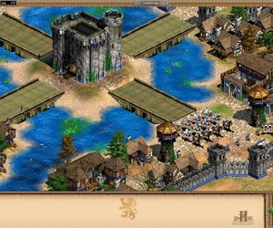 Age of Empires II HD Files