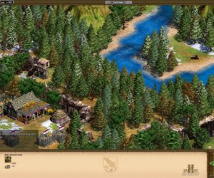 Age of Empires II HD Chat