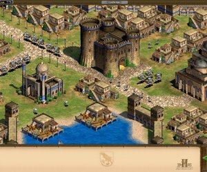 Age of Empires II HD Screenshots