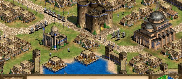 Age of Empires II HD News
