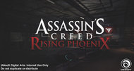 Assassin's Creed: Rising Phoenix spotted on retail site