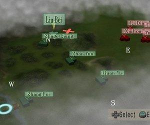 Kessen II Screenshots