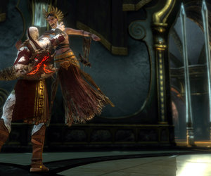 God of War: Ascension Videos