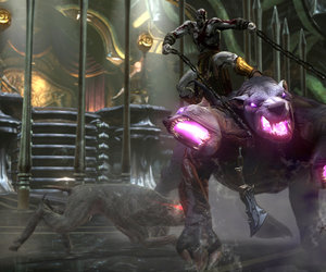 God of War: Ascension Chat