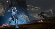Halo 4 multiplayer updates to be less frequent, more substantial