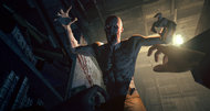 Outlast MegaBooth announcement screenshots