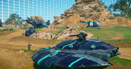 PlanetSide 2 to get weekly Wednesday updates