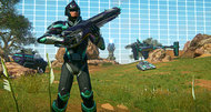 Sony Online Entertainment to use PlanetSide 2 engine for all its future MMOs