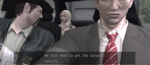 Deadly Premonition News