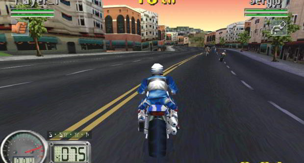 Road Rash top story