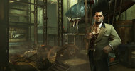 Dishonored: The Knife of Dunwall DLC shown in new trailer