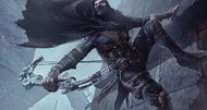 Thief trailer reveals new voice actor