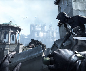Dishonored Files