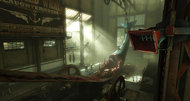 Dishonored: The Knife of Dunwall announcement screenshots