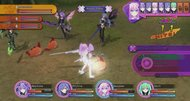 Hyperdimension Neptunia Victory January 2013 screenshots