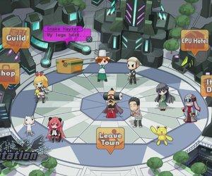 Hyperdimension Neptunia Victory Videos