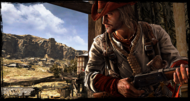 Call of Juarez Gunslinger trailer slings gameplay footage