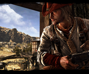 Call of Juarez Gunslinger Files