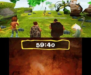 The Croods: Prehistoric Party! Chat