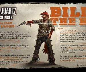 Call of Juarez Gunslinger Chat