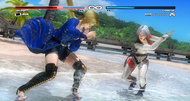 Dead or Alive 5 Plus screenshots