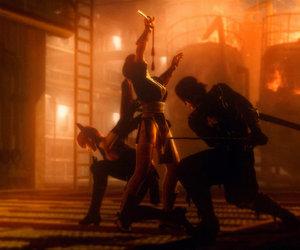 Dead or Alive 5 Screenshots