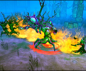 Akaneiro: Demon Hunters Screenshots