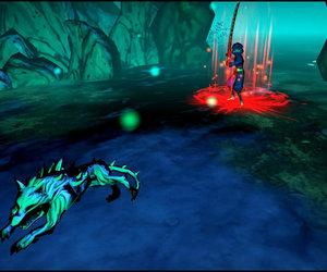 Akaneiro: Demon Hunters Screenshots