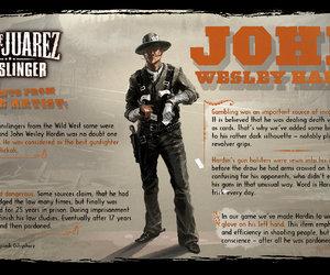 Call of Juarez Gunslinger Chat