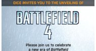 Battlefield 4 to be unveiled at GDC