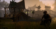 The Elder Scrolls Online video explores gathering, crafting