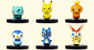 Pokemon Scramble U is Nintendo's answer to Skylanders