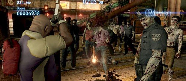 Resident Evil 6 News