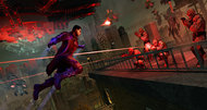 Saints Row 4 preview: all the president's superpowers