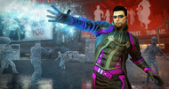 Saints Row 4 cut ideas include Colbert as president, monkey-summoning gun