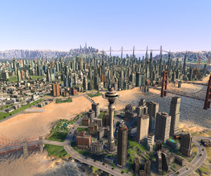 Cities XL Platinum Screenshots