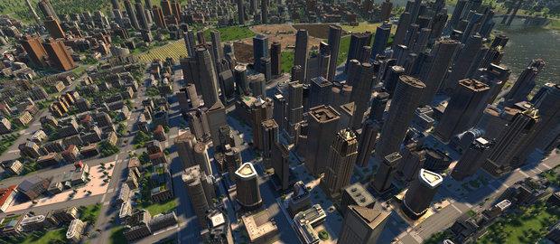 Cities XL Platinum News